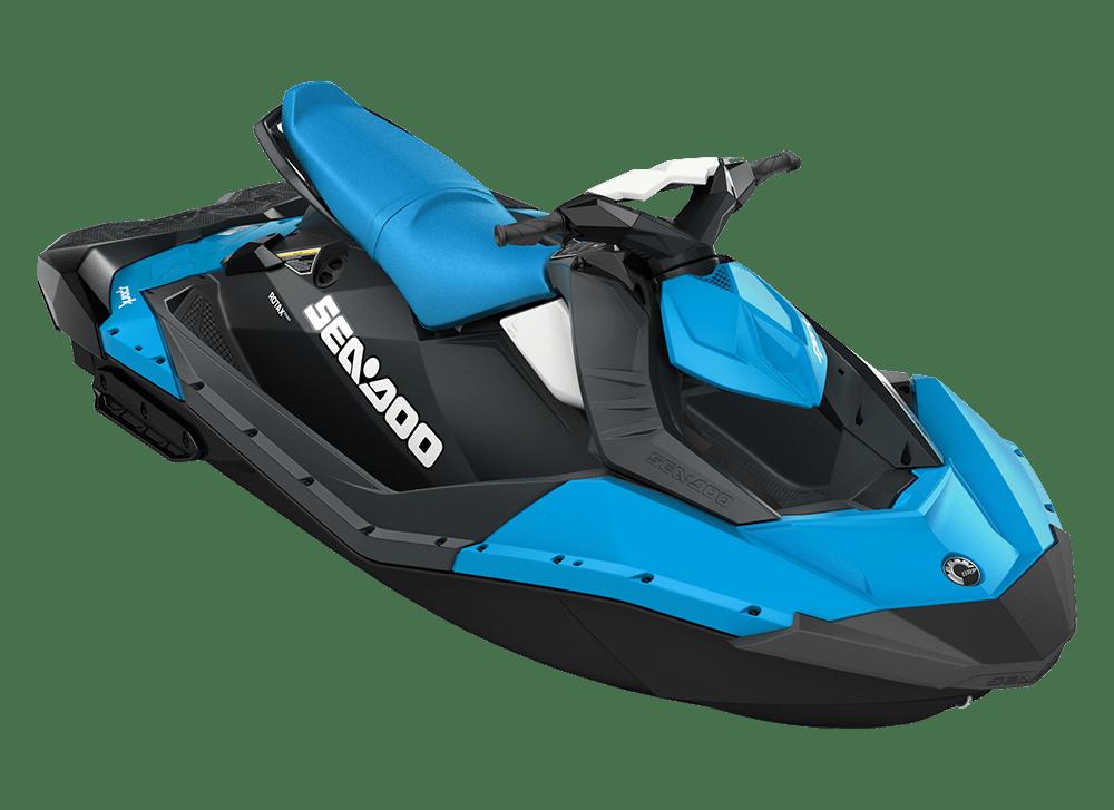 SEA-DOO SPARK 3UP ROTAX® 900 H.O. ACE™ product image 5