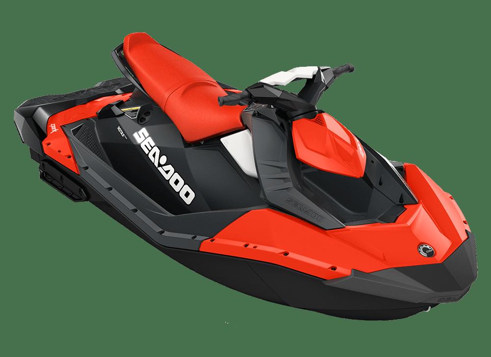 SEA-DOO SPARK 3UP ROTAX® 900 H.O. ACE™ product image 1