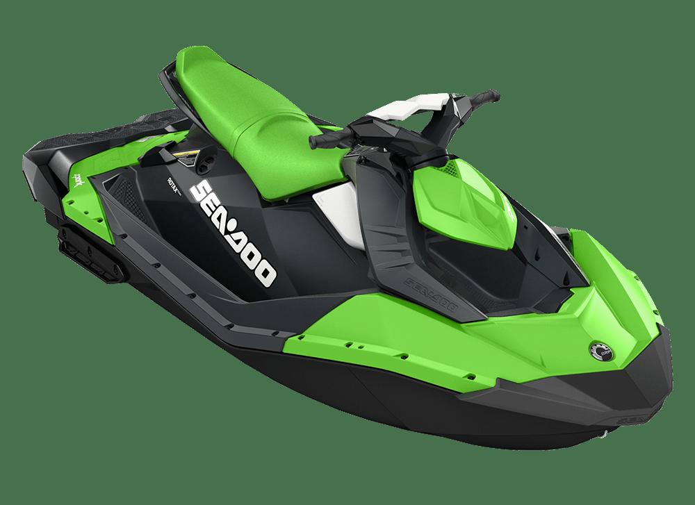 SEA-DOO SPARK 3UP ROTAX® 900 H.O. ACE™ product image 4