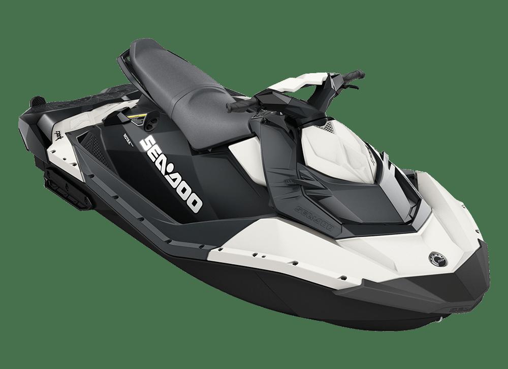 SEA-DOO SPARK 3UP ROTAX® 900 H.O. ACE™ product image 2