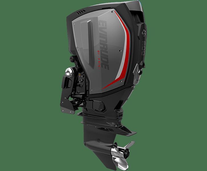 300 HP E-TEC G2 product image 2