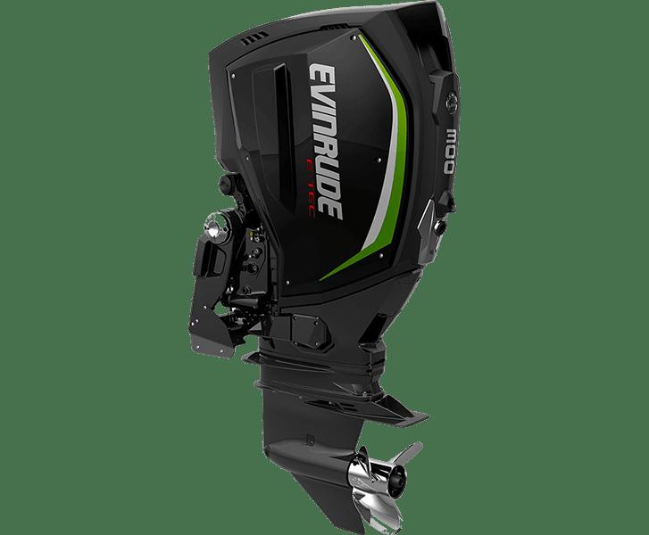 300 HP E-TEC G2 product image 1