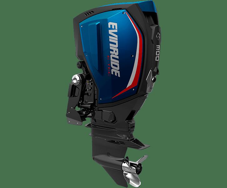 300 HP E-TEC G2 product image 3