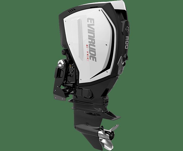 300 HP E-TEC G2 product image 4