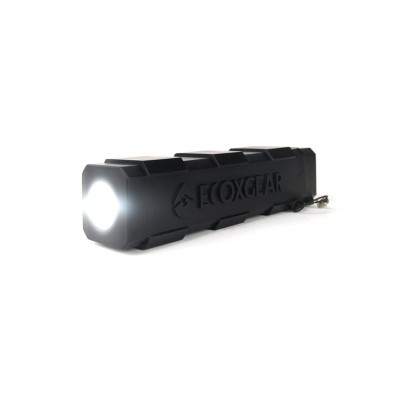 ECO X GEAR WATERPROOF RECHARGEABLE POWERBANK AND TORCH product image