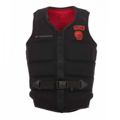 FOLLOW BP PRO MENS VEST - BLACK product image