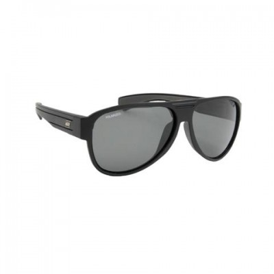 JET PILOT SECTION MATTE BLACK MIRROR SUNGLASSES product image