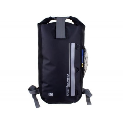 OVERBOARD W/P CLASSIC BACKPACK 20L BLACK product image