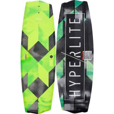 HYPERLITE STATE 2.0 GREEN WAKEBOARD 140CM product image