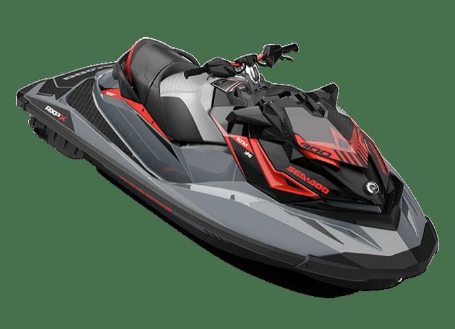 RXP-X 300 product image 1