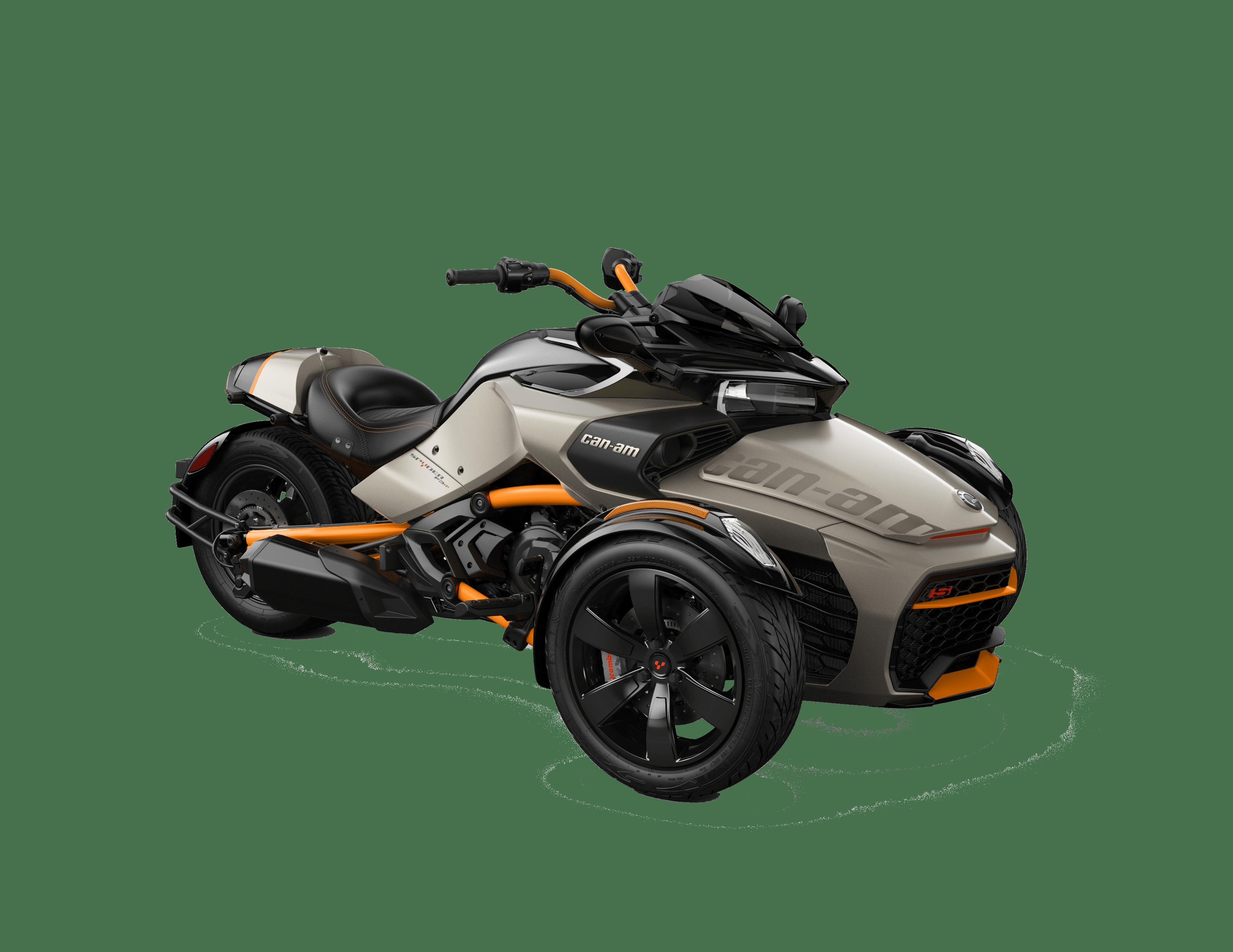 SPYDER F3-S product image 1