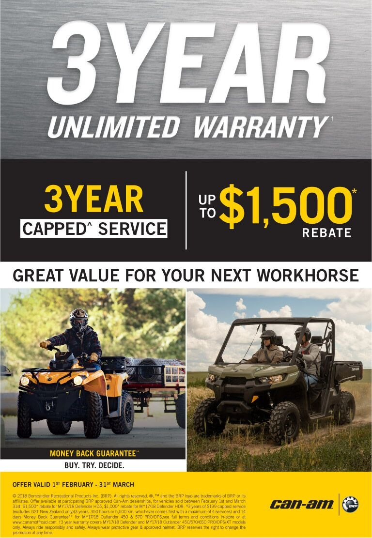 Can-Am | JSW Powersports | Farmtastic SALES!