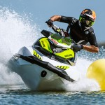 SEA-DOO PUSH THE LIMITS OF PERFORMANCE