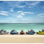 Meet The 2018 Sea-Doo Line Up.