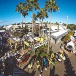 JSW Powersports | Sanctuary Cove Boat Show 2018