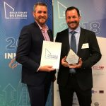 Gold Coast Business Excellence Awards | JSW Powersports
