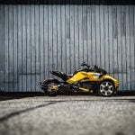 Introducing Can-Am Spyder