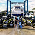 JSW Powersports x The Boat Works